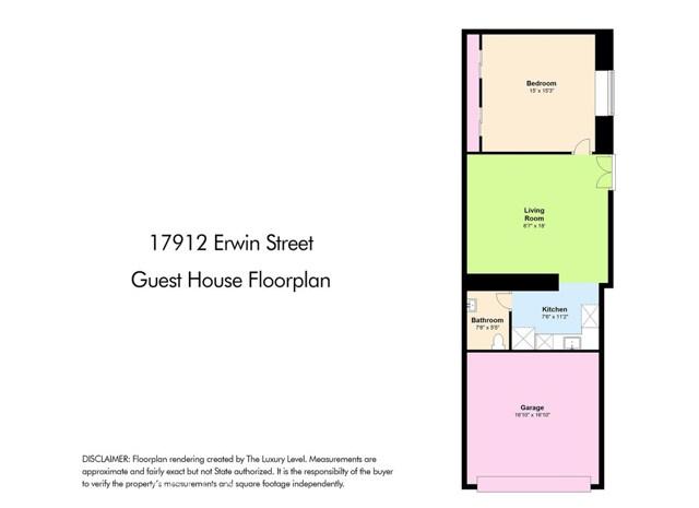 17912 Erwin Street, Encino CA: http://media.crmls.org/mediascn/add6c6f8-43b4-40dd-b520-aa9daf8366c9.jpg