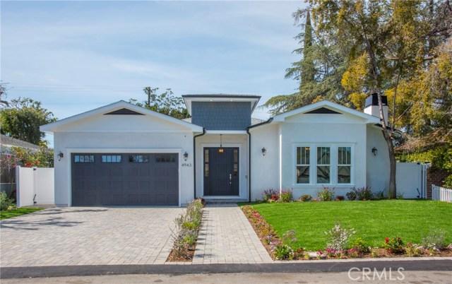 4943 Strohm Avenue, Toluca Lake, CA 91601