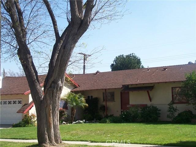 22704 GAULT Street, West Hills, CA 91307