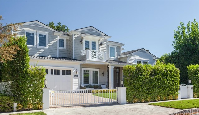 4210 Benedict Canyon Drive, Sherman Oaks, CA 91423