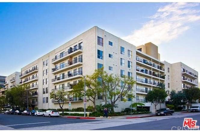Property for sale at 1115 SOUTH ELM DRIVE #209, Los Angeles,  CA 90035