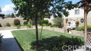 2613 Lincoln Lane Palmdale, CA 93551 - MLS #: SR17108335