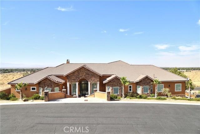 独户住宅 为 销售 在 3721 Camino Vista 兰开斯特, 93536 美国