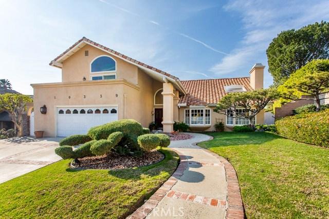 10339 Christine Place, Chatsworth, CA 91311