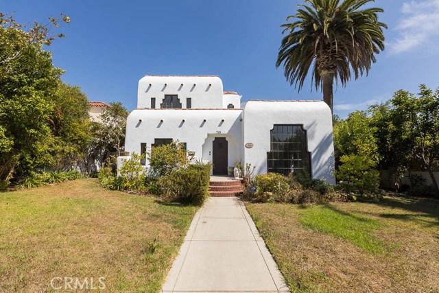 710 Adelaide Pl, Santa Monica, CA 90402 Photo 1