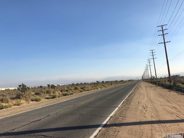 0 20th St East And Ave L-4 Palmdale, CA 93550 - MLS #: SR17239334