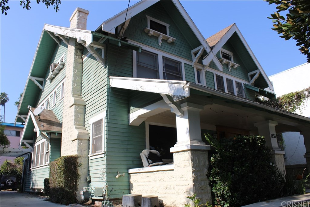 Photo of 1833 NORTH WILTON PLACE, Hollywood, CA 90028