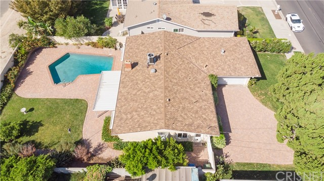 Photo of 24124 Highlander Road, West Hills, CA 91307