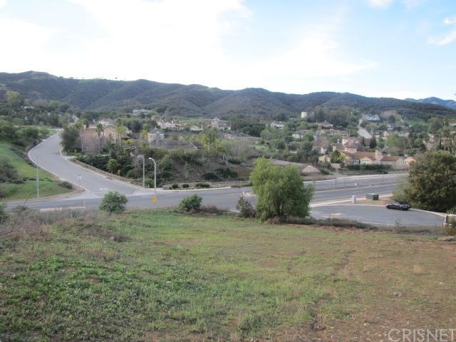 Single Family for Sale at 0 Kelly Road W Newbury Park, California 91320 United States