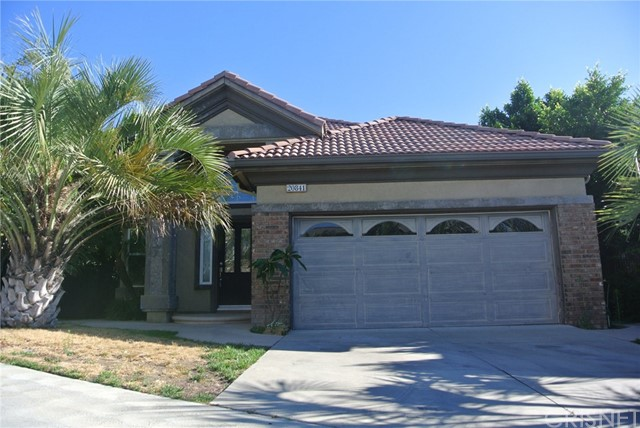 20841 Vercelli Way , CA 91326 is listed for sale as MLS Listing SR17108054