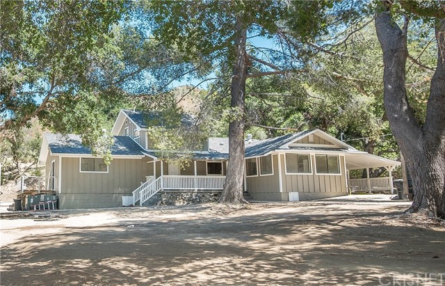 15269 Iron Canyon Road, Canyon Country CA 91387