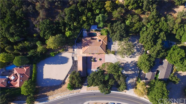 Single Family Home for Sale at 147 Bell Canyon Road 147 Bell Canyon Road Bell Canyon, California 91307 United States
