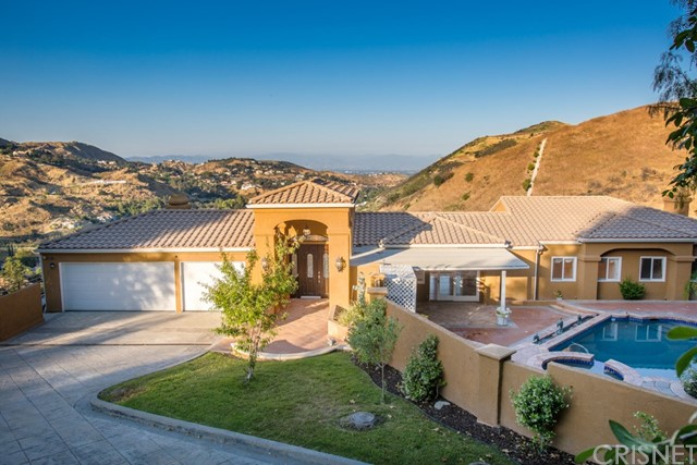 40 Saddlebow Rd, Bell Canyon, CA 91307 Photo