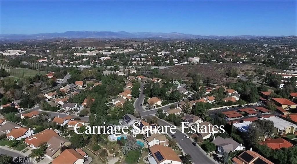 226 FOX RIDGE Drive, Thousand Oaks, CA 91361