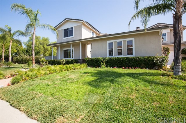 19706 Trammell Lane , CA 91311 is listed for sale as MLS Listing SR17121320