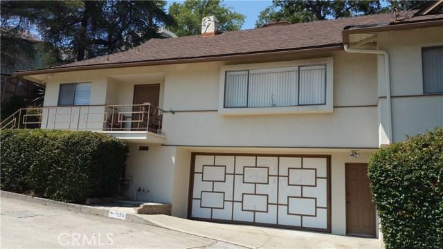524 Luton Drive, Glendale, CA, 91206