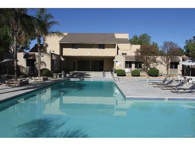 25735 Hogan Drive # E13 Valencia, CA 91355 - MLS #: SR17191685