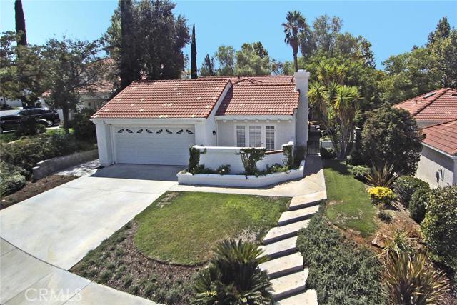 Property for sale at 26325 Ivrea Place, Valencia,  CA 91355