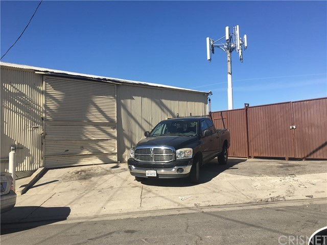 Industrial for Sale at 3235 Whiteside Street Los Angeles, California 90063 United States