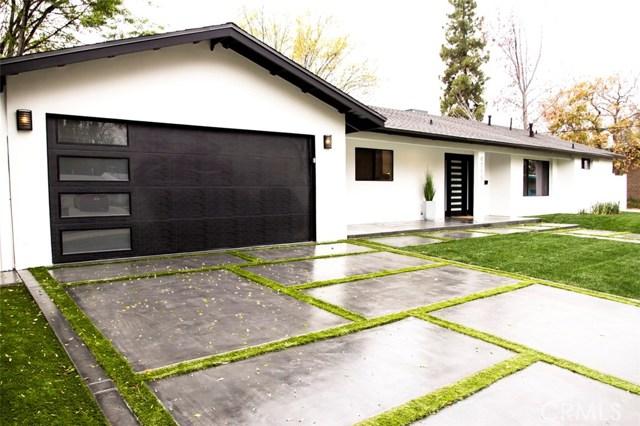 Single Family Home for Sale at 4755 Degovia Avenue 4755 Degovia Avenue Woodland Hills, California 91364 United States
