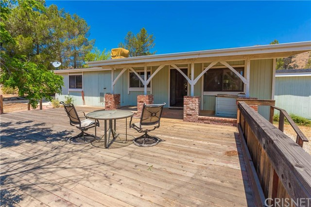 2635 Bridle Path Drive Acton, CA 93510 - MLS #: SR16109662