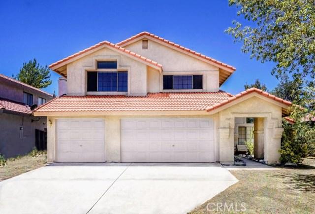 37901 53rd Street E Palmdale, CA 93552 - MLS #: SR17185770