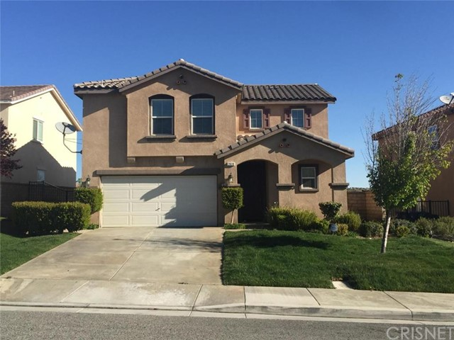 Property for sale at 2039 Pearmain Drive, Palmdale,  CA 93551