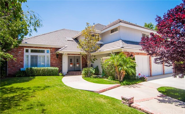 26216 Park View Road Valencia, CA 91355 is listed for sale as MLS Listing SR16127470