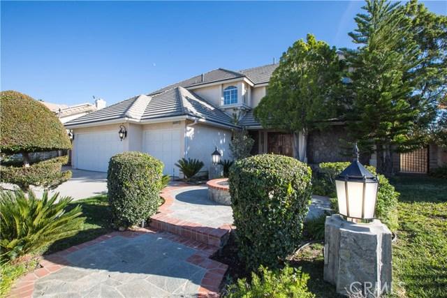 17830 Arvida Drive, Granada Hills, CA 91344