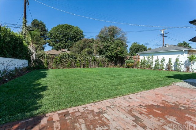 5633 Natick Avenue Sherman Oaks, CA 91411 - MLS #: SR18235821