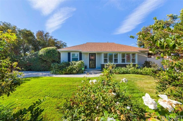 4419 Lennox Avenue, Sherman Oaks, CA 91423