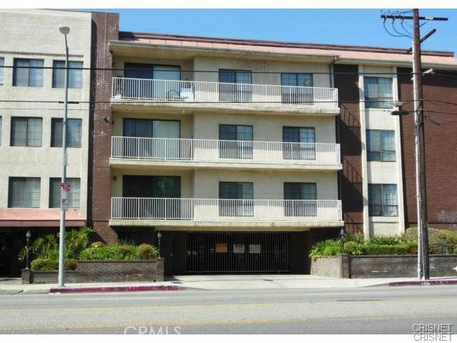 19029 Nordhoff Street 207, Northridge, CA 91324