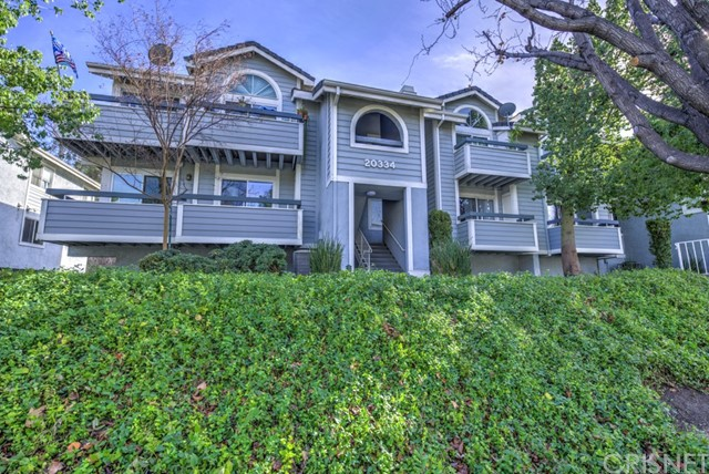 20334 Rue Crevier Unit 621 Canyon Country, CA 91351 - MLS #: SR18000920