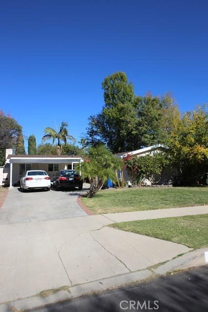 16515 Jersey Street, Granada Hills, CA 91344