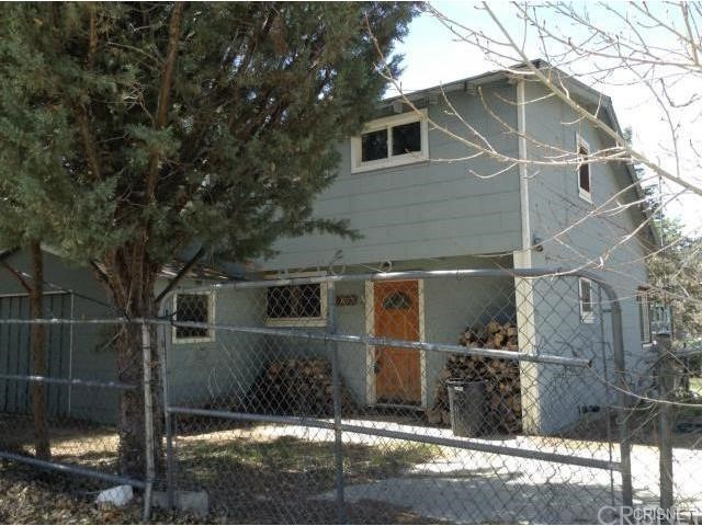 Property for sale at 209 Cedar Street, Frazier Park,  CA 93225