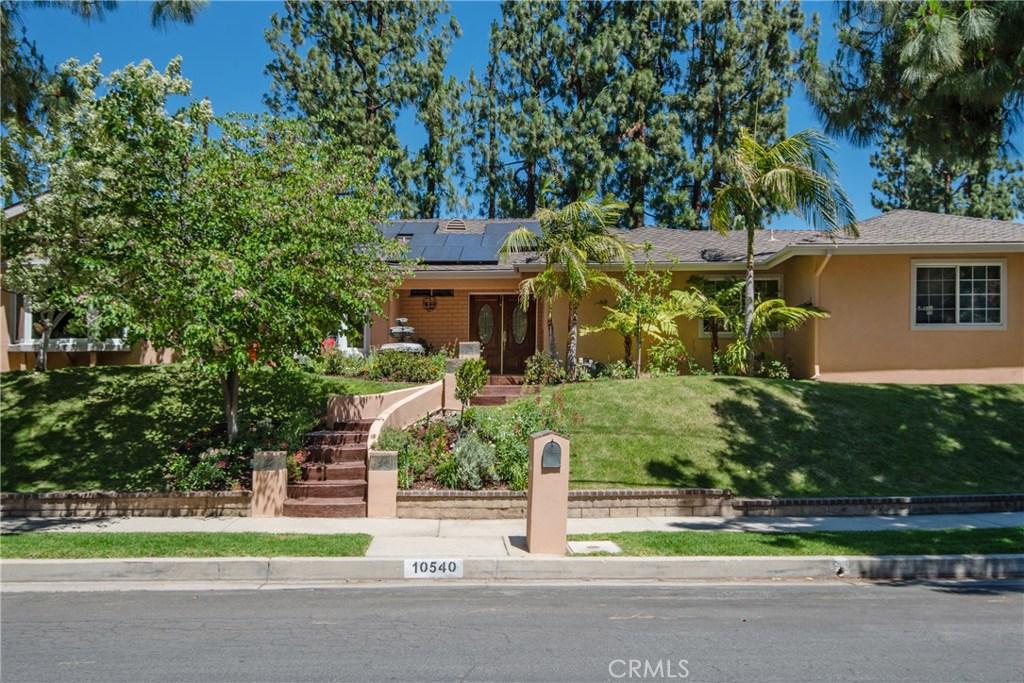 10540 MELVIN Avenue, Northridge, CA 91326