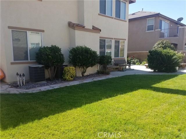 40737 Knollwood Court Palmdale, CA 93551 - MLS #: SR17231083