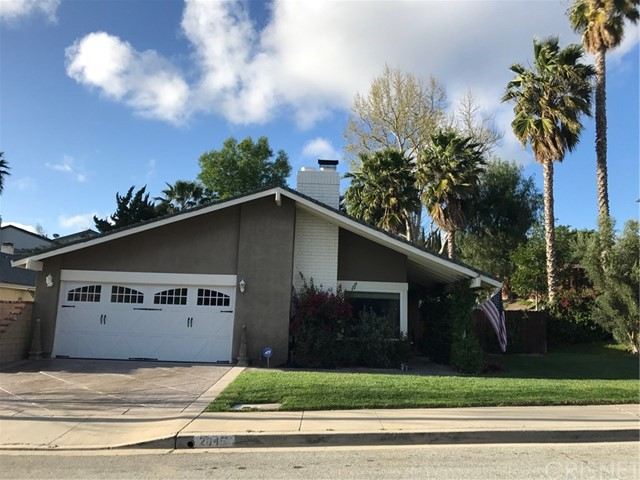 Single Family Home for Rent at 2045 Willow Tree Court Thousand Oaks, California 91362 United States