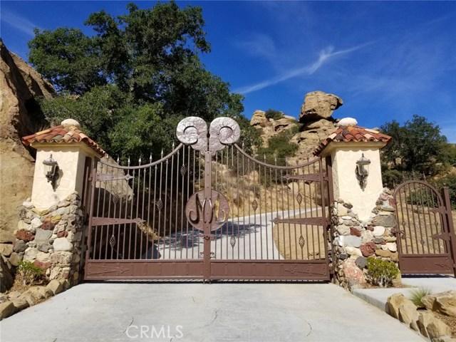 Land for Sale at 22001 Santa Susana Pass Road Chatsworth, California 91311 United States