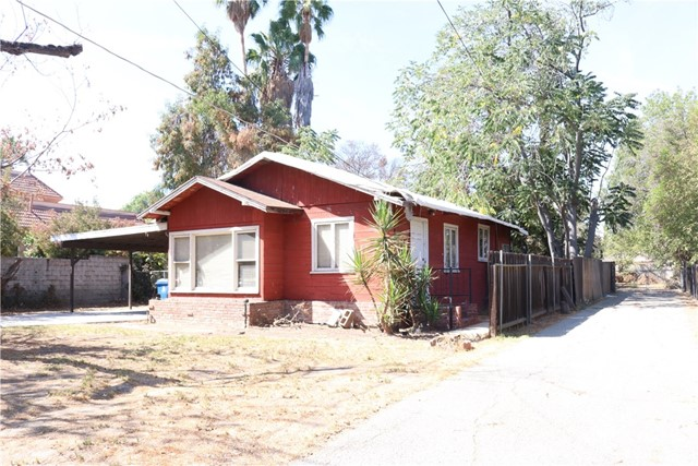 5849 Donna Avenue , CA 91356 is listed for sale as MLS Listing SR18211390