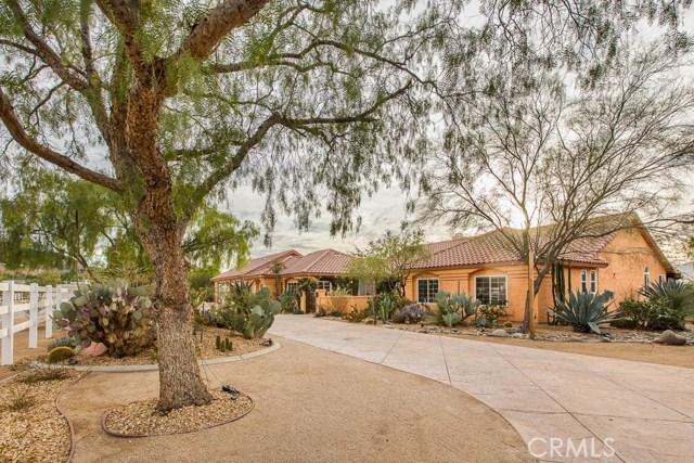 Photo of 34837 Sweetwater Drive, Agua Dulce, CA 91390