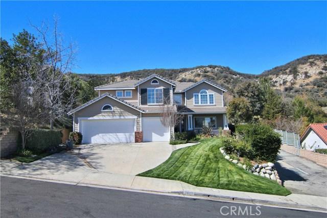 7631 Wiscasset Drive  West Hills CA 91304