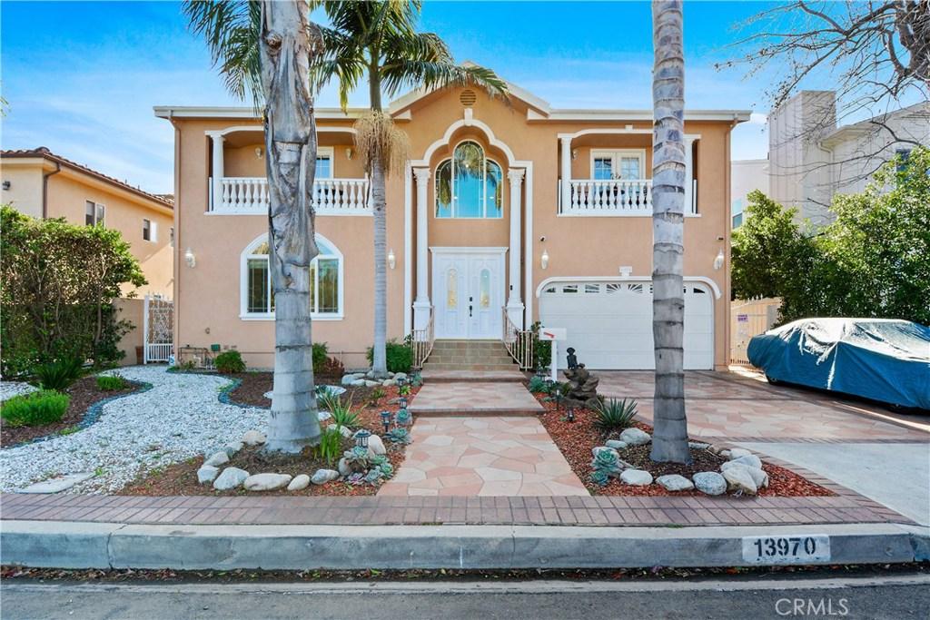 13970 MORRISON Street - Sherman Oaks, California