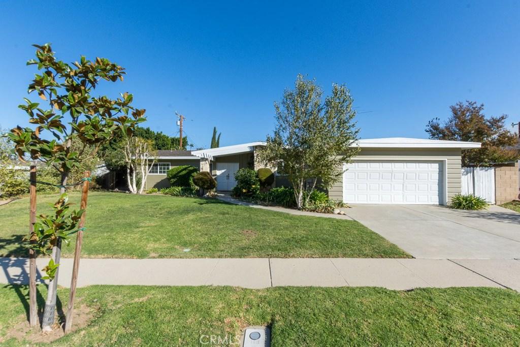 Photo of 1204 BALSAMO AVENUE, Simi Valley, CA 93065