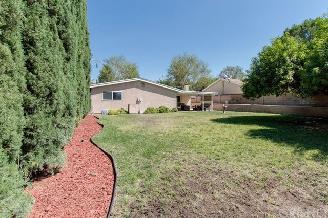 18934 Cabral Street Canyon Country, CA 91351 - MLS #: SR17191490