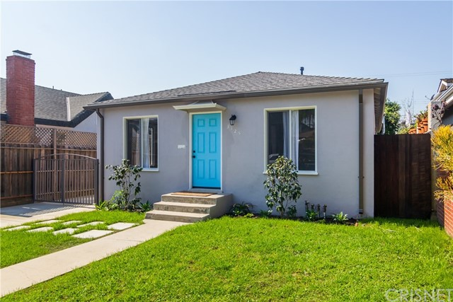 3125 Stanford Ave, Marina del Rey, CA 90292