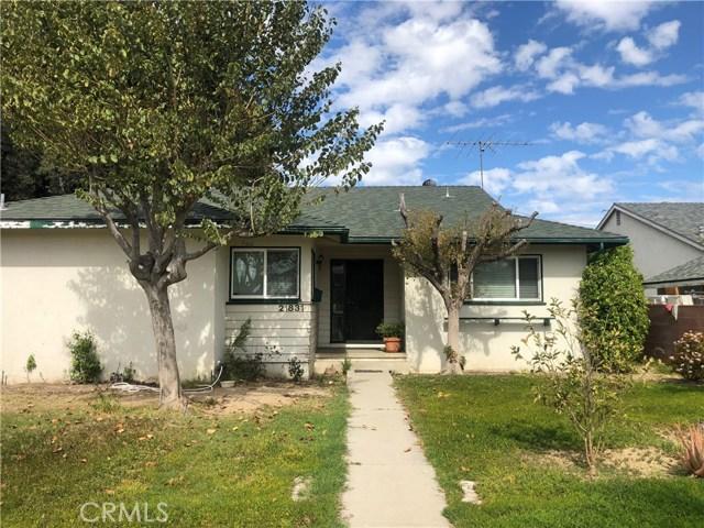 21831 Arminta Street, Canoga Park, CA 91304