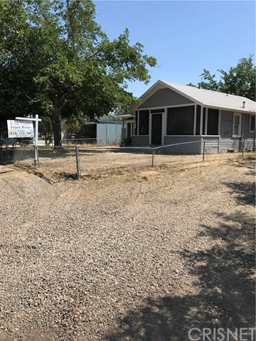 Single Family Home for Sale at 103 Meter Street Maricopa, California 93252 United States