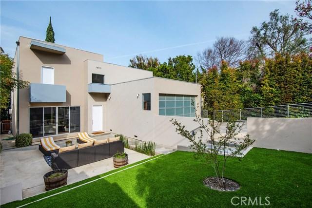 14721 Valley Vista Boulevard, Sherman Oaks CA 91403