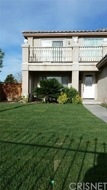 37207 57th Street East Palmdale CA  93552